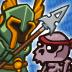 圣骑士大战恶魔(Paladin vs Demons)