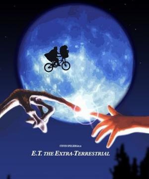 疯狂猜图蓝底月亮骑自行车电影答案